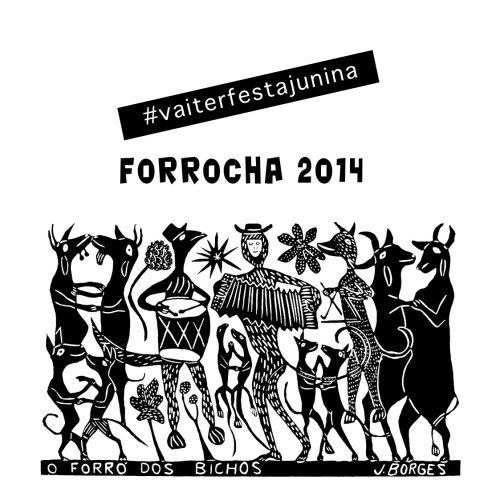 Forrocha 2014